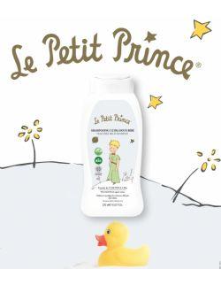 """Łagodny organiczny szampon """"bez łez"""" dla dzieci 250ml"""