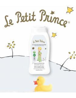 Ochronny organiczny żel do mycia ciała i włosów 2 w 1 dla dzieci 250ml