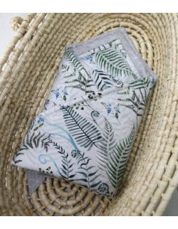 Rożek niemowlęcy Paprocie