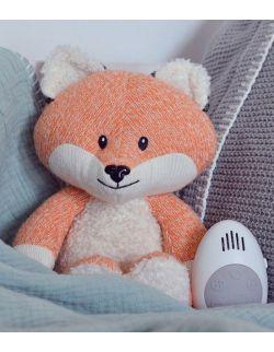 Uspokajający Lisek Robin the Fox, Pomarańczowy 0m+
