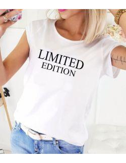 Koszulka damska LIMITED EDITION