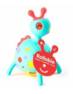 Wesoły Rollobie Niebieski - Zabawka dla Malucha