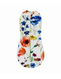 Kokonik otulacz, polne kwiaty