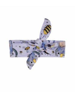 Opaska Kokonik wesołe pszczółki