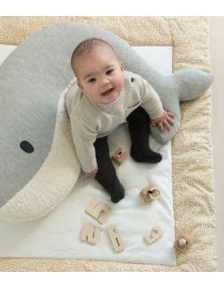 Poduszka Wielorybek