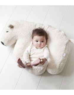 Poduszka do karmienia Miś Polarny