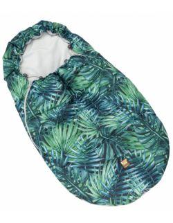 Śpiworek zimowy Palmy (newborn 0-12mcy)
