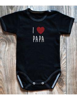 Body I love PAPA