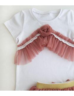 Body lub bluzeczka Elena
