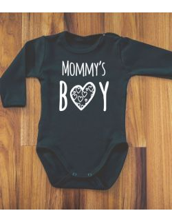 Body Mommy's BOY