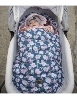 Śpiworek zimowy (toddler 12-24 mce)