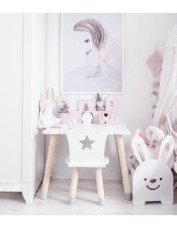 Krzesełko korona