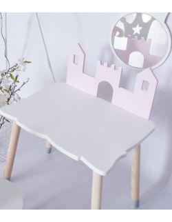 Stolik zamek