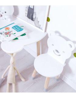 Krzesło miś
