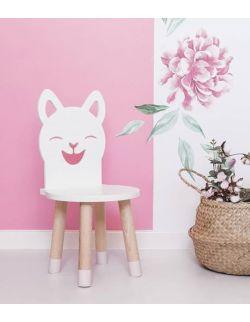 Krzesełko kotek