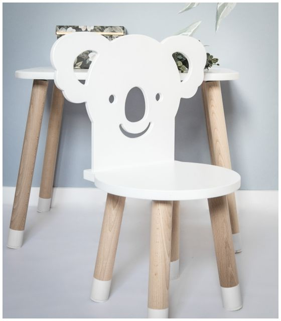 Krzesełko koala