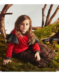 Bluza dziewczęca Forest Elf Blouse