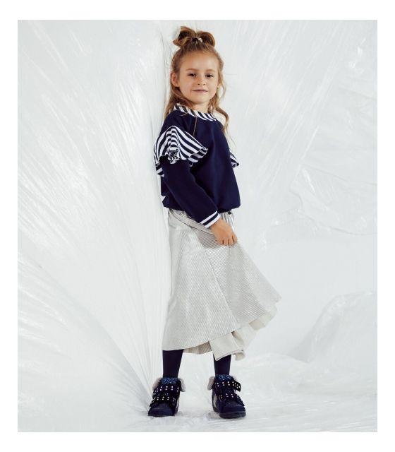 Bluza dziewczęca Frosty Blouse