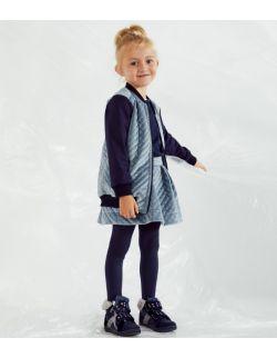 Spódniczka dziewczęca Ice Lagoon Skirt