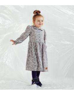 Sukienka dziewczęca White Frost Dress