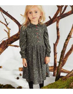 Sukienka dziewczęca Wild Trace Dress