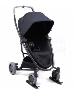 Narty do wózków dziecięcych
