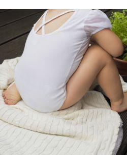 kocyk niemowlęcy Lamium Teddy