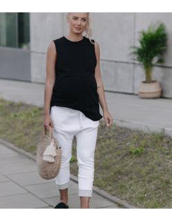 Spodnie MARGO WHITE