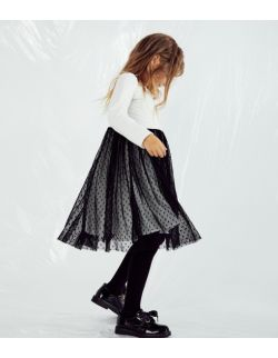 Sukienka Wintry Night Dress