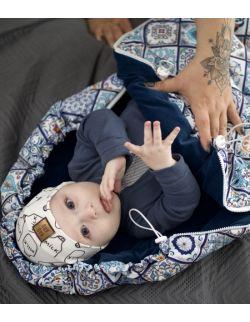 Śpiworek zimowy - Portugal (toddler 12-24 mce)