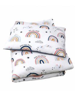 Pościel z wypełnieniem Rainbow