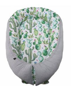 Kokon, gniazdko niemowlęce Kaktusy