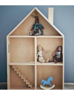 Domek dla lal