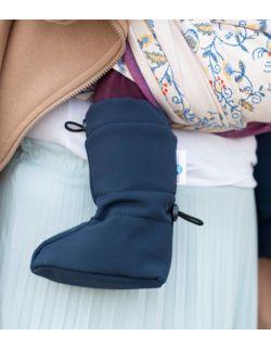 Zimowe buciki dziecięce -Softshell