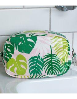 Kosmetyczka mini, Tropikalne Palmy