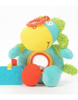 Zabawka sensoryczna Mała Owieczka