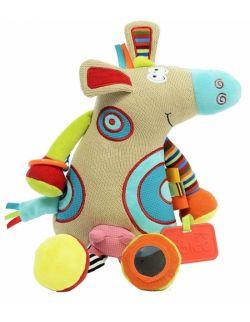 Zabawka sensoryczna Krówka