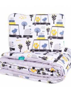 poduszka do śpiworów/snu/siedzenia /podróży bawełna Samochody