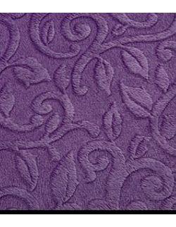 Śpiworek do wózka 5w1 dla dzieci od 0-18 m-cy dreamcatcher&vine violet