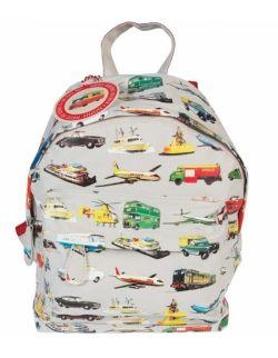 Plecak mini, Pojazdy