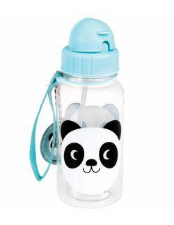 Bidon na wodę 500 ml, Panda Miko