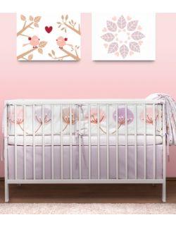 Ochraniacz do łóżeczka 120x60