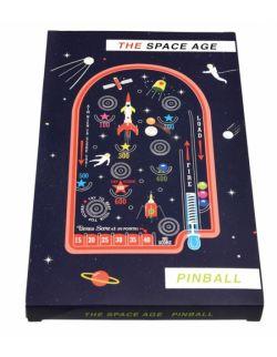 Gra Pinball, Space