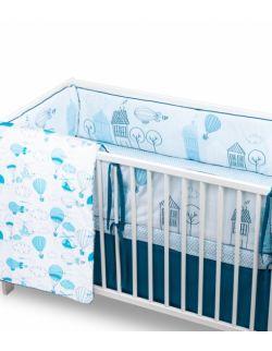 Ochraniacz do łóżeczka 140x70