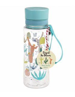 Butelka na wodę 600 ml, Desert In Bloom