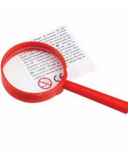 Lupa dla detektywów
