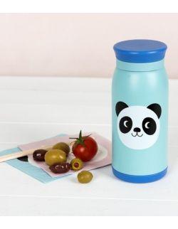 Termos dla dziecka 350 ml, Panda Miko