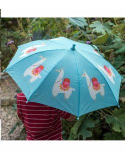 Parasol dla dziecka, Lama Dolly