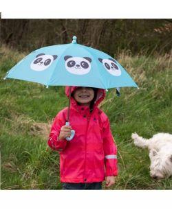 Parasol dla dziecka, Panda Miko