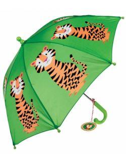 Parasol dla dziecka, Tygrys Teddy